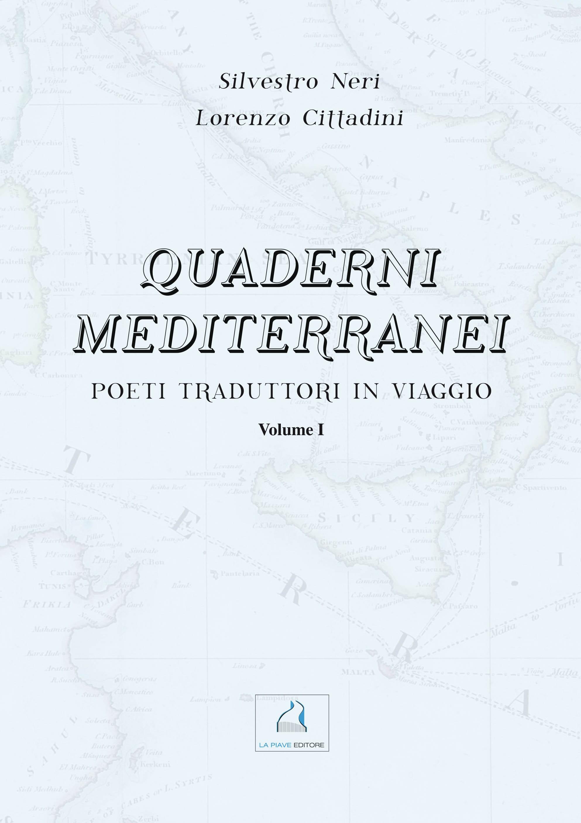 Quaderni mediterrranei